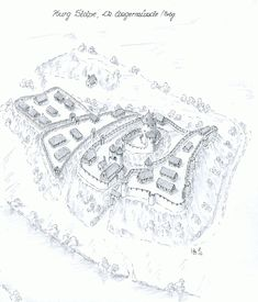 Burg Stolpe
