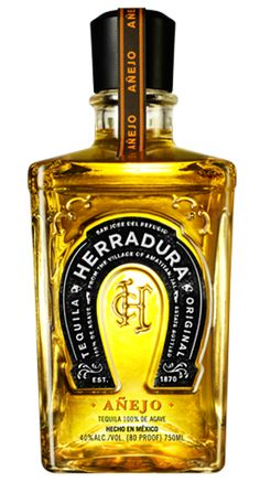 Herradura Tequila. Herradura Tequila is a class act. And it should be. These guys have been making tequila since 1870,  | spiritedgifts.com