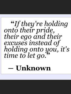 So true! Soooooooo TRUE! Her ego is her #1 priority.