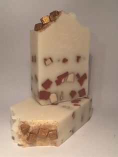 Beautiful handcrafted artisan soap made to love your skin. One Sixty Soap. Variety of handmade soap to choose from. Love Your Skin, Soap Making, Artisan, Summer, Gold, Handmade, Gifts, Summer Time, Hand Made