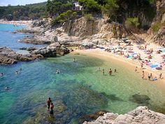 Cies Islands- Vigo, Galicia.