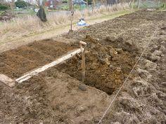 Como criar boa terra para o jardim e plantas | O Meu Jardim
