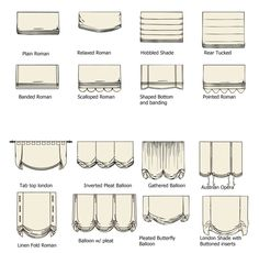 Miraculous Cool Ideas: Farmhouse Blinds And Curtains roller blinds external.Luxury Vertical Blinds blinds for windows decor.White Blinds And Curtains. Store Bateau, Relaxed Roman Shade, Rideaux Design, Drapery Designs, Curtains With Blinds, Fabric Blinds, Window Blinds, Window Valances, Roman Curtains