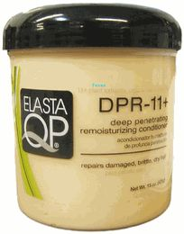 Elasta QP DPR-11+ Remoisturizing Conditioner