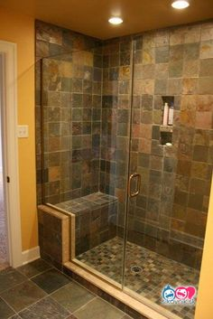 Best Basement Bathroom Ideas On Budget, Check It Out! Best gallery ever if you want to makeover your basement into basement bathroom shower. Bathroom Renos, Basement Bathroom, Small Bathroom, Shower Bathroom, Master Bathroom, Houzz Bathroom, Shiplap Bathroom, Shower Tiles, Master Shower