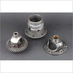 UNIVERSAL AUTO GEARS from Kolar, Karnataka (India) is a manufacturer, supplier and exporter of Differential Gear Housings for 3 Wheelers at the best price. Gears, Good Things, Gear Train