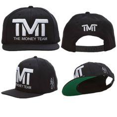 TMT--The Money Team COURTSIDE Snapbacks Hats 004 9597! Only  8.90USD 3b64b68c44f