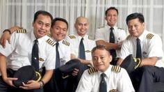 Menhub akan Didik dan Seleksi Ulang Pilot Indonesia