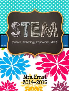 Sparkles Smiles And Successful Students Getting Started With Stem