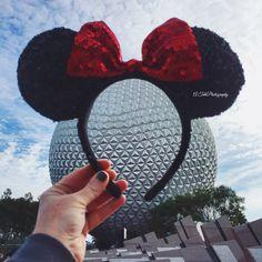 Love Epcot | a.tatephotography | VSCO Grid® #Disney