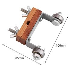 Zerodis Honing Guide Graver Chisel Edge Sharpener Woodworking Carving Knives Sharpening Tools -- You can get more information by clicking the image. (This is an affiliate link).