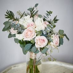 bouquet rusticwedding blush destinationweddingplanner kohkoon kohsamuiwedding toa is part of Wedding bouquets - Wedding Ceremony, Our Wedding, Dream Wedding, Wedding Flower Arrangements, Floral Arrangements, Floral Wedding, Wedding Colors, Deco Floral, Bride Bouquets