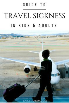 How to prevent motion (travel) sickness in kids along with remedies that help…
