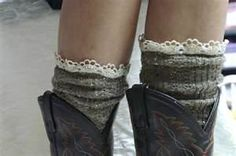 Boot Socks For Women -