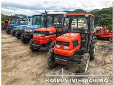 Tractors, Cabin, Japanese, Japanese Language, Cottage, Wooden Houses, Cabins
