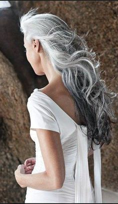 Gorgeous gray...