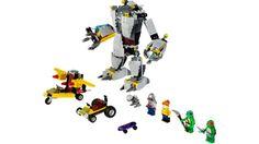 Baxter Robot Rampage - 79105