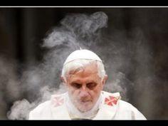 Escalofriante Revelación,el  PAPA es el verdadero anticristo. Profecías ...