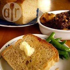 Mutters Vollkornbrot, Brot selber backen, Brot Rezepte Ideen @ de.allrecipes.com