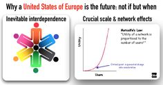 United States of Europe is the future - not if but when: CEOClubs #greece presentation Athens http://gerd.fm/1PVVPyf