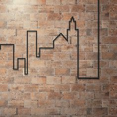"""Discount Glass Tile Store - Chicago Brick Series - Old Chicago 4"""" x 8"""" Brick Porcelain $6.98 sq.ft (Sold By Case), $51.09 (http://www.discountglasstilestore.com/chicago-brick-series-old-chicago-4-x-8-brick-porcelain-6-98-sq-ft-sold-by-case/)"""