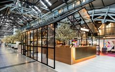 If you're seeking an inspired Sydney central setting oozing with creativity and character to transform an okay event into something mind-blowingly amazing, well, you've found it.    http://www.eventconnect.com/venue/finder/2874/Ovolo-Woolloomooloo/