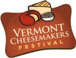 """Say, """"CHEESE!""""  The Vermont Cheesemakers Festival will surely put a smile on your face.  Call NE Airlines for charter rates, 1-800-243-2460."""