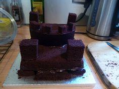 castle black cake - Google Search
