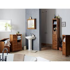 buy john lewis cayman double mirrored bathroom cabinet online at johnlewis com - Bathroom Cabinets John Lewis