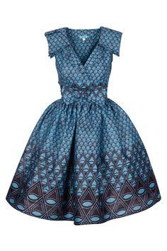 Phyllis Taylor, Top Ghanian UK based Fashion Designer: Sika Designs - Wedding Digest NaijaWedding Digest Naija