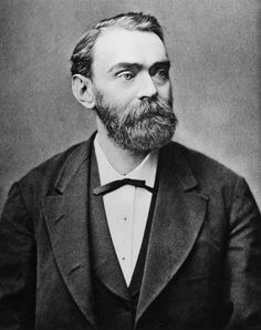 Alfred Nobel is one of the greatest inventors of all time. He invented many things but I know that he invented dynamite and was a succesfull entrepreneur. And of course I admire him, because he started the idea of rewarding science through his prize- the well known Nobel Prize.