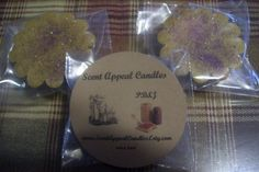 PB by ScentAppealCandles on Etsy, $1.25