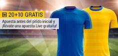el forero jrvm y todos los bonos de deportes: bwin promocion 10 euros Italia vs Suecia 13 noviem...