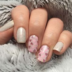 In search for cute Valentine's Day nail ideas to copy in You're in the right place! We have found 41 stunning designs that are easy to create. Essie Polish, Red Polish, Pastel Nail Polish, Pastel Nails, Nude Nails, Stiletto Nails, Coffin Nails Long, Long Nails, Heart Nail Designs