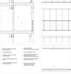BVAU designs adjustable outdoor space - News - Frameweb