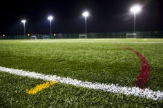 4G Synthetic Sport Surfaces