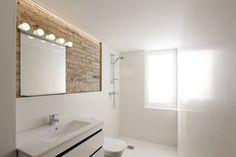 Viviendas Centro Histórico Valencia : Baños de estilo moderno de Singularq Architecture Lab