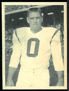 old+football+cards | John Clement | Nearmint's Vintage Football Card Blog
