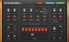 Komplete : Bundles : Komplete 11 Ultimate : Included Products   Products
