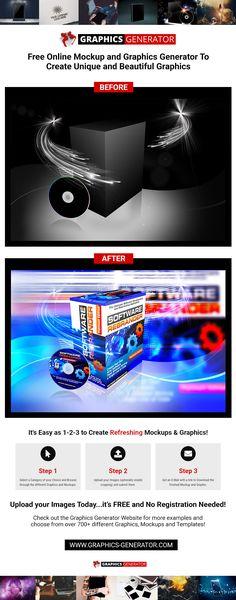 Download Graphics Generator Graphicsgenerator Profile Pinterest