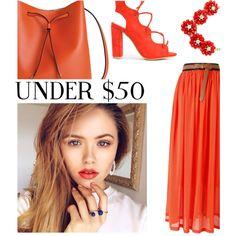 #Skirts Under $50