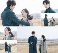 Lee Min Ho Kiss, Lee Jung Jin, Kim Go Eun Style, Drama Fever, City Hunter, Romance, Boys Over Flowers, The A Team, Sunset Photos