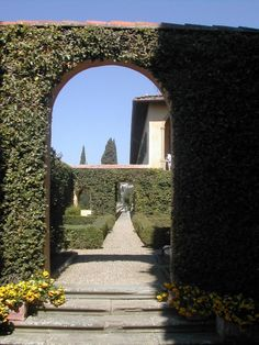 Villa La Balze  Villa Le Balze, a Renaissance-style villa which the University has maintained as a study center for some 28 years now, is located in Fiesole, a hilltown overlooking Florence.