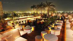 40 Kong bar Dubai