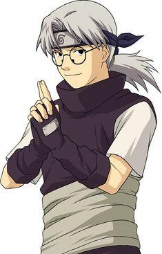 Naruto - Kabuto Yakushi