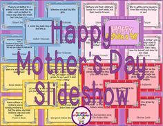 I just used this to make my whole Mother's Day slideshow in 2o minutes!!!