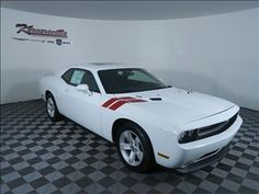 2013 Dodge Challenger for sale in Kernersville, NC