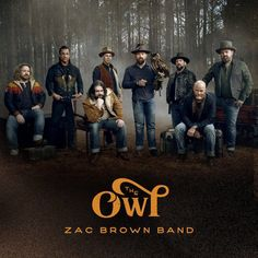 Heavy Is The Head Zac Brown Band Ft Chris Cornell