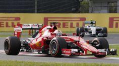 La Formula 1 anticipa: nel 2016 si parte il 20 marzo - La Stampa