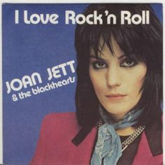 "Top 100 Pop Songs Of All Time: Joan Jett and the Blackhearts - ""I Love Rock 'n Roll"" (1982)"